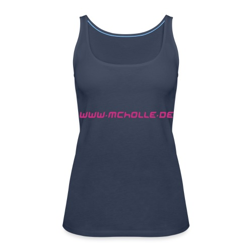 Edition 2004 - Frauen Premium Tank Top
