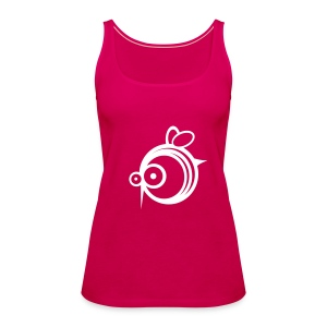 Bee Tank - Women's Premium Tank Top