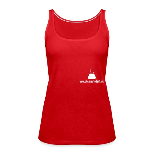 tshirtspreadshirt_klein - Frauen Premium Tank Top