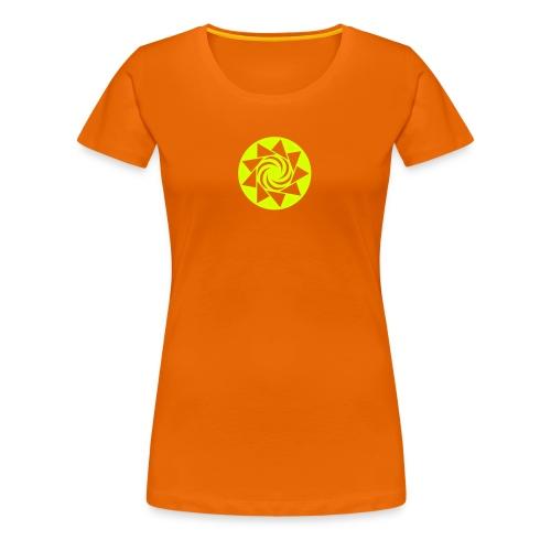Cherhill99 - Frauen Premium T-Shirt