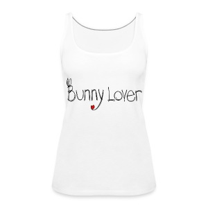 Bunny Lover - Women's Premium Tank Top