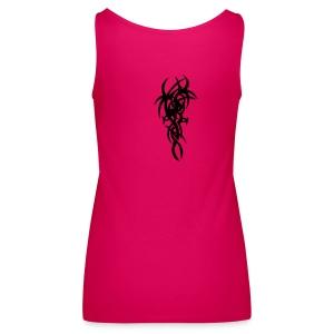 MRC Hot shirt - Vrouwen Premium tank top