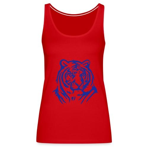 zomershirt - Vrouwen Premium tank top