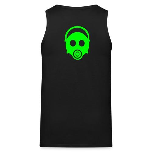 Green Tox - Débardeur Premium Homme