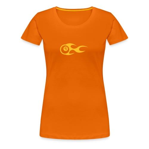 7 Ball - Camiseta premium mujer