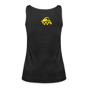Race-Shirt 2 - Frauen Premium Tank Top
