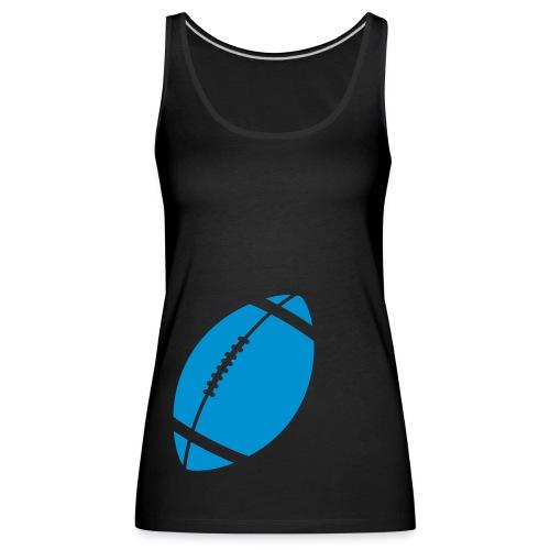 Hoppa Sports - Vrouwen Premium tank top