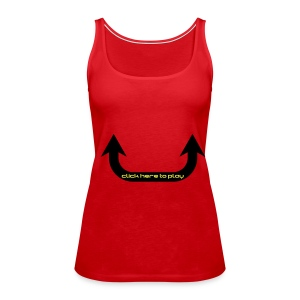 Play with Girls - Frauen Premium Tank Top