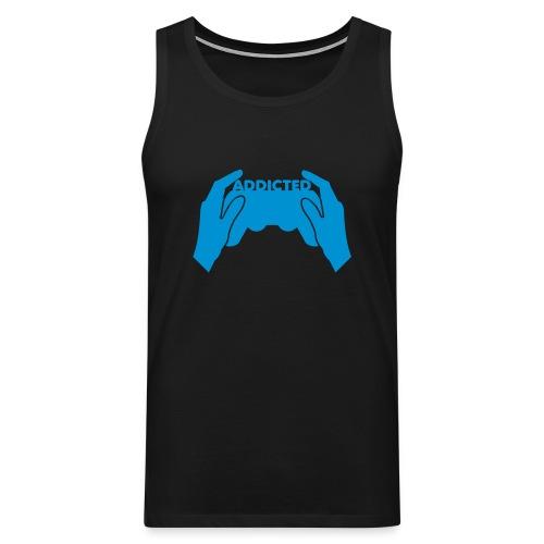 Débardeur fan de jeux vidéos - Débardeur Premium Homme