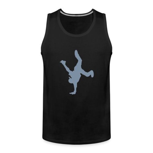 Breakdance - Men's Premium Tank Top