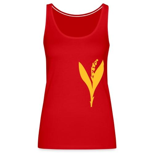 Camiseta - Camiseta de tirantes premium mujer