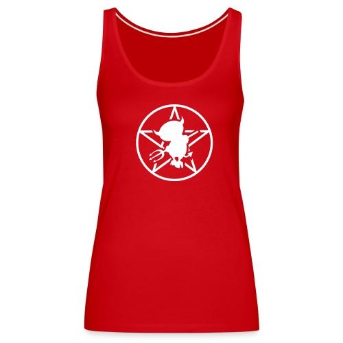 ladies vest - Women's Premium Tank Top