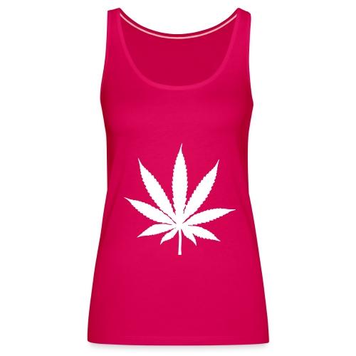 shirt-girl - Frauen Premium Tank Top