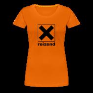 T-Shirts ~ Frauen Premium T-Shirt ~ reizend Girlie DOMINANT