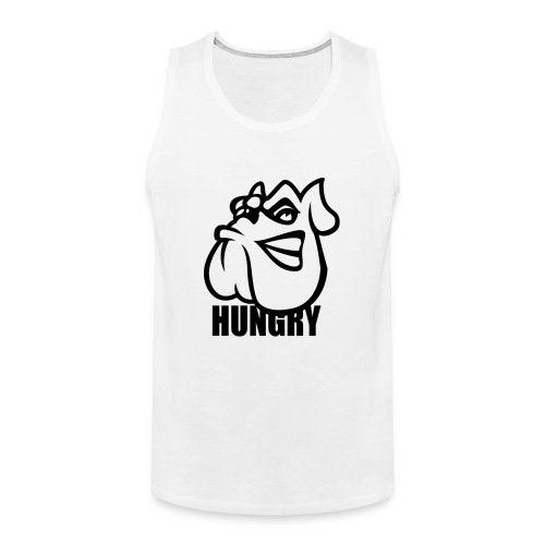 Hungry Dog - Débardeur Premium Homme
