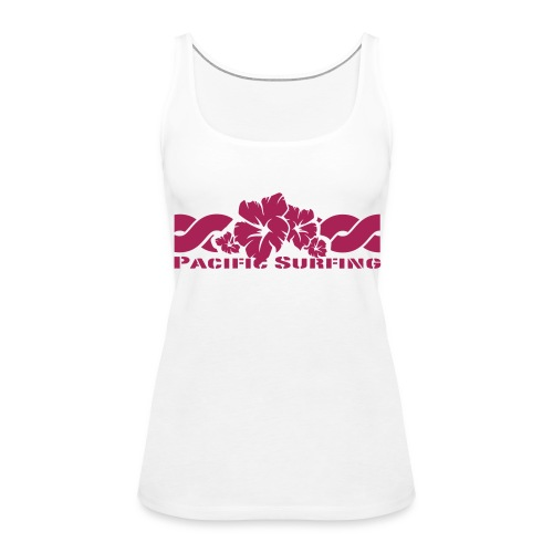sport 003 - Débardeur Premium Femme