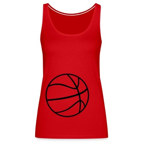 Hoppa Sports! - Vrouwen Premium tank top