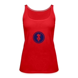 DUCKY - Women's Premium Tank Top