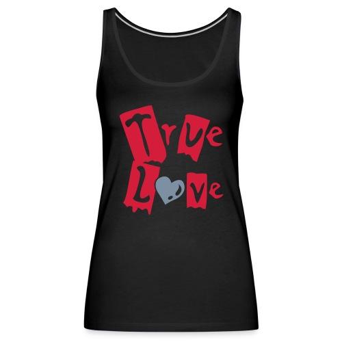 truelove4 - Women's Premium Tank Top