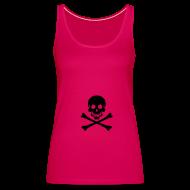 Tops ~ Women's Premium Tank Top ~ c- pink