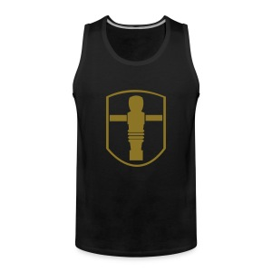 Tank Top Kneipensportler - Männer Premium Tank Top