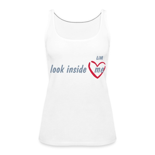 Lim - Women's Premium Tank Top