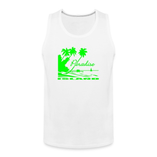 Surfetop/Surftop - Premium singlet for menn