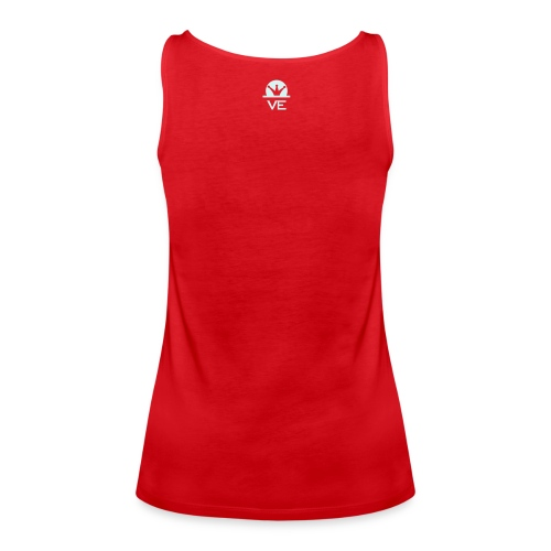 Freestyle - Frauen Premium Tank Top