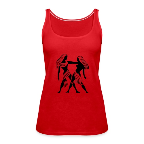 IT'S VERY HOT - Women's Premium Tank Top