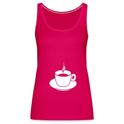 ScoutPromotie Pink - Vrouwen Premium tank top