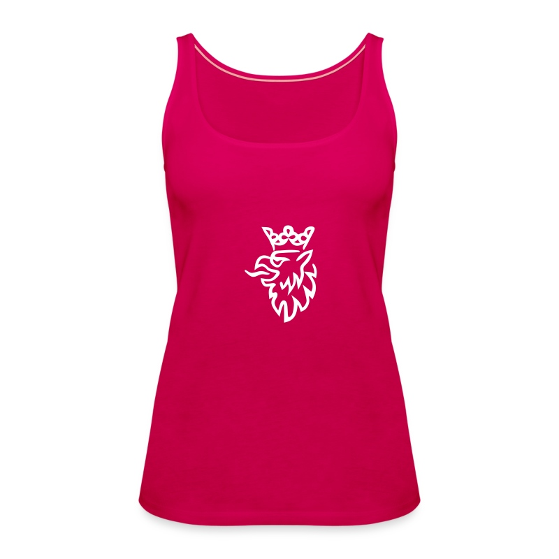 griffincolor - Women's Premium Tank Top