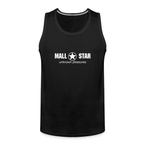 New Mens Tank (black) - Men's Premium Tank Top