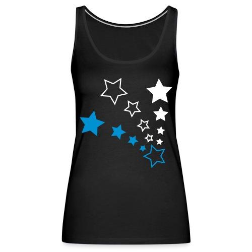 Show me stars - Women's Premium Tank Top