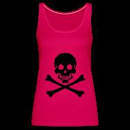 Tops ~ Women's Premium Tank Top ~ Product number 5446473