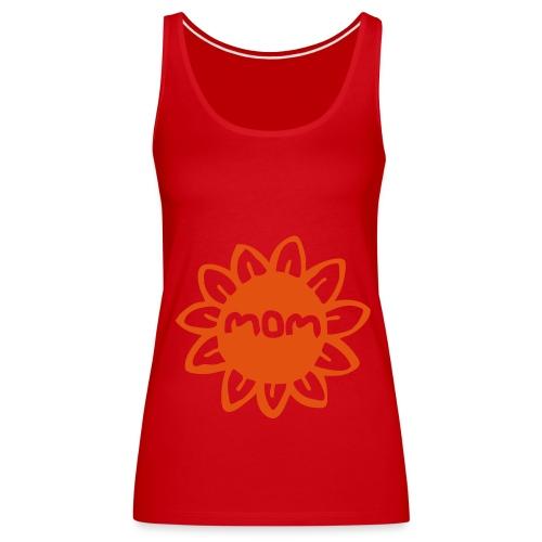 Bizzle Mum - Women's Premium Tank Top