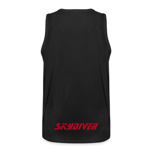 skydiver - Men's Premium Tank Top