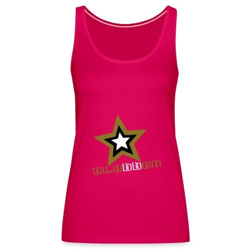 Vrouwen Premium tank top