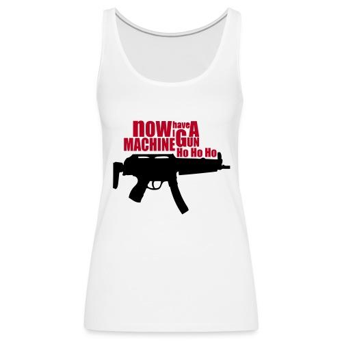HO HO HO! - Camiseta de tirantes premium mujer