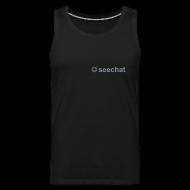 Sportbekleidung ~ Männer Premium Tank Top ~ Artikelnummer 6405422