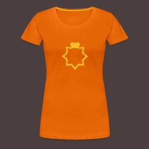 Shirt für Wächterinnen - Frauen Premium T-Shirt