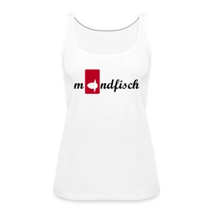 tank top girlie - Women's Premium Tank Top
