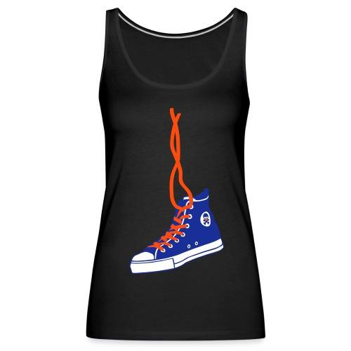 Conversamos - Camiseta de tirantes premium mujer