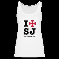Tops ~ Camiseta de tirantes premium mujer ~ Número del producto 6817919