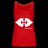 Tops ~ Camiseta de tirantes premium mujer ~ Número del producto 6818061