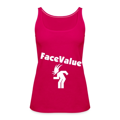 Womens - The Grace Top - Women's Premium Tank Top