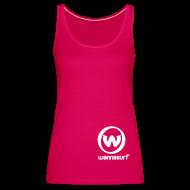 Tops ~ Women's Premium Tank Top ~ My Wannasurf