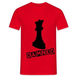 DAMNED - T-shirt Homme