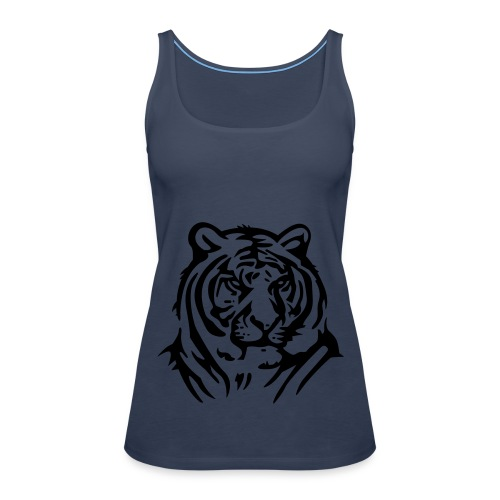 Tiger Top - Women's Premium Tank Top