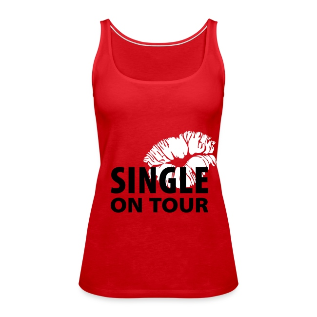 """SINGLE ON TOUR"" - Top"