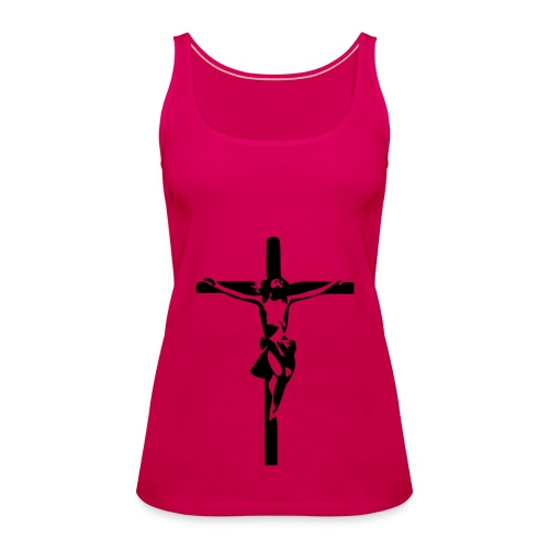 Girls - Vrouwen Premium tank top